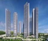 2,3 BHK Apartments in Kalpataru Primus Residence