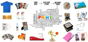Print Centers in Abu Dhabi