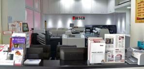 DESCO Copy & Print Center – International City Branch, Dubai