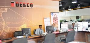 DESCO Printing in Defence Road  Abu Dhabi