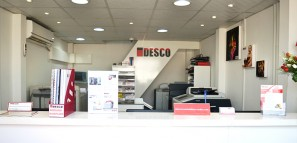 DESCO Printing in Mussafah Abu Dhabi