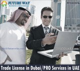 Professional License with affordable price in Dubai