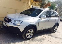 GMC TERRAIN 2008 4 CYLINDER SILVER COLOR ONLY AT 25000 DHS