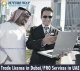 Renewal Of Trade License