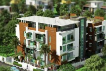 3 BHK for Sale.