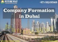 Setup A Company In Dubai