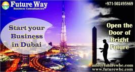 Start your Business in Dubai UAE
