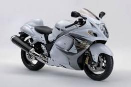 Suzuki hayabusa 2011 Model For Sell In Dubai