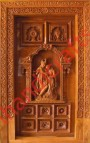 Carved Wooden Doors for Home , Offices