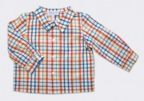 Get 60 percent off on Shirt in Red/Yellow Check