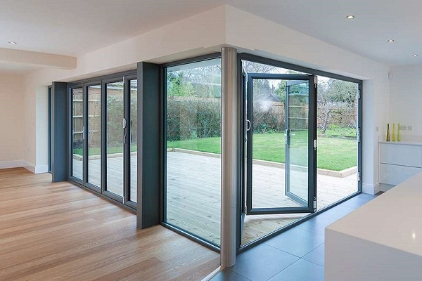 Aluminum Doors & Aluminum Windows suppliers in Dubai