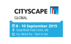 Cityscape Global 2015 WTC Dubai