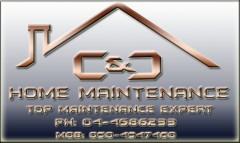 Dubai Plumber, C & C Plumbers Dubai Call - 04-4586233