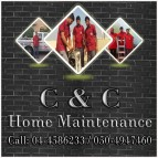 Home Maintenance, Home Repair, Plumbing & Plumbers Dubai