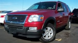Ford 2007 Explorer is for sale in Riyadh KSA..
