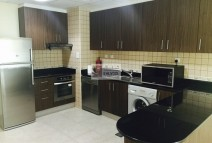 1 Bed for Sale in Elite Res. High Flr, Partial Sea View