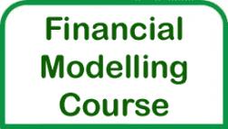 Financial Modeling Training Course in Dubai