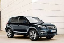 Toyota Rav 4 2010 Special Price Living KSA Soon