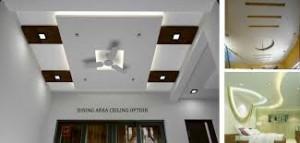 Partition and false ceiling installations-Dubai-0552620779