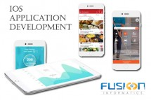 iOS mobile application development India