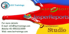 Jaspersoft Online Training in UAE