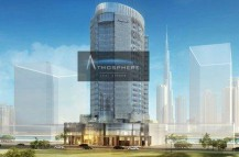 Furnished and Luxurious Apartments for Sale in Kempinski Residences