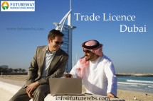 Trade Licence for sale in Dubai