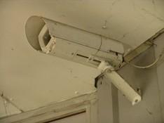 CCTV UK camera installation