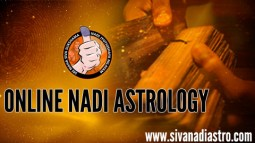 Online Siva Nadi Astrology