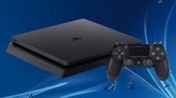 Brand New Sony Playstation 4