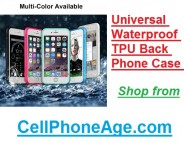 Online shop for cell phone cases