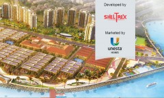 Smart City in Navi Mumbai
