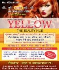 Beauty Parlour in Vesu - Surat - Yellow The Beauty Hub