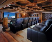 Projector and Media rooms installation-Dubai-0553414400