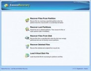Data Recovery Freeware- Easy Tool To Regain Lost Data