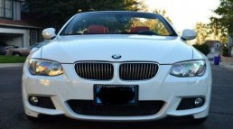 BMW 3 Series 328i 2dr Convertible for sale