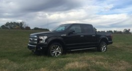 2015 Ford F-150, Morrisville