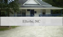 Commercial for sale in Ellerbe, NC