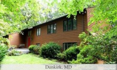 Single Family Home for sale in Dunkirk, MD