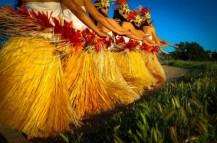 Polynesian Dance Show - Let