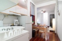 X large 1-bedroom apartment in Chelsea | New York | thesqua.re, chelsea