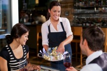 Caterers recruitment services