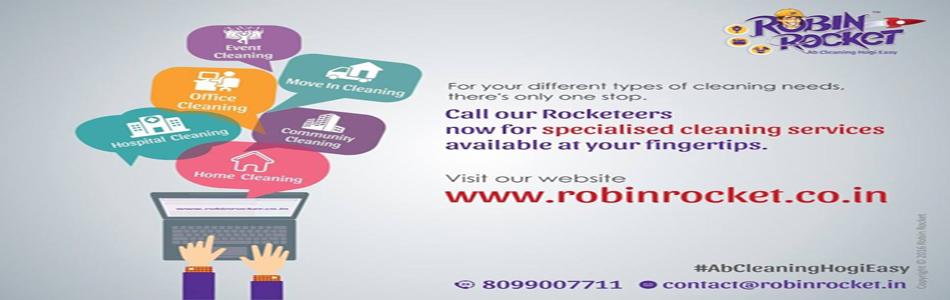 robin rocket