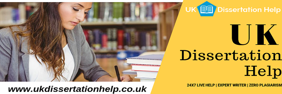 UK Dissertation Writing Help Online by Professionals