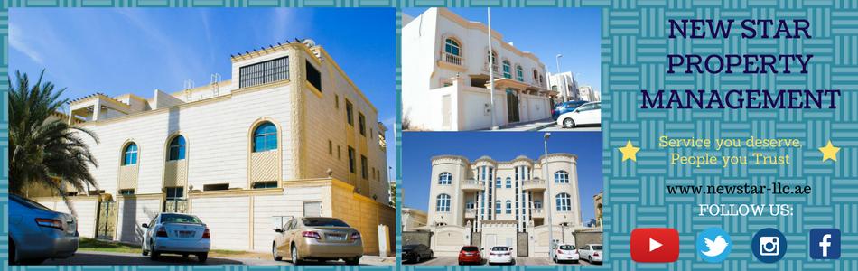 Newstar Property Management