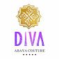 Buy Butterfly Digital Print Abaya Online