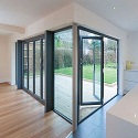 Aluminum Doors & Aluminum Windows Suppliers In Dubai.